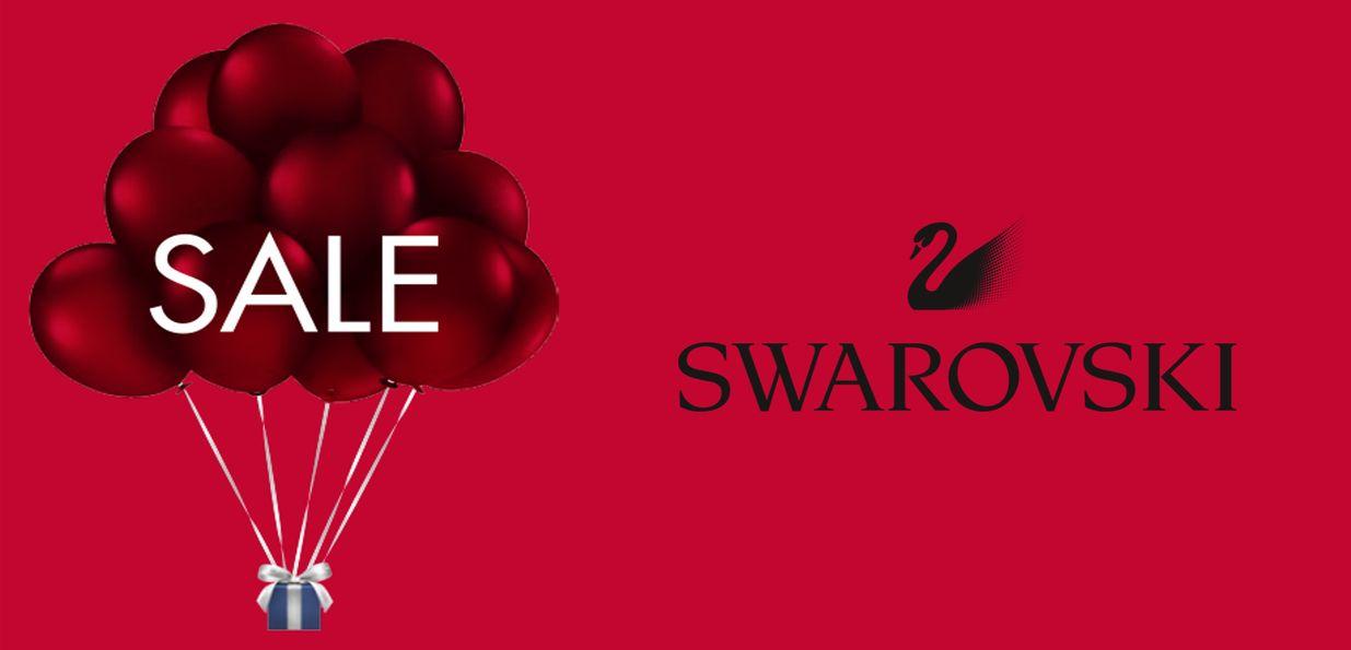 Swarovski-Sale