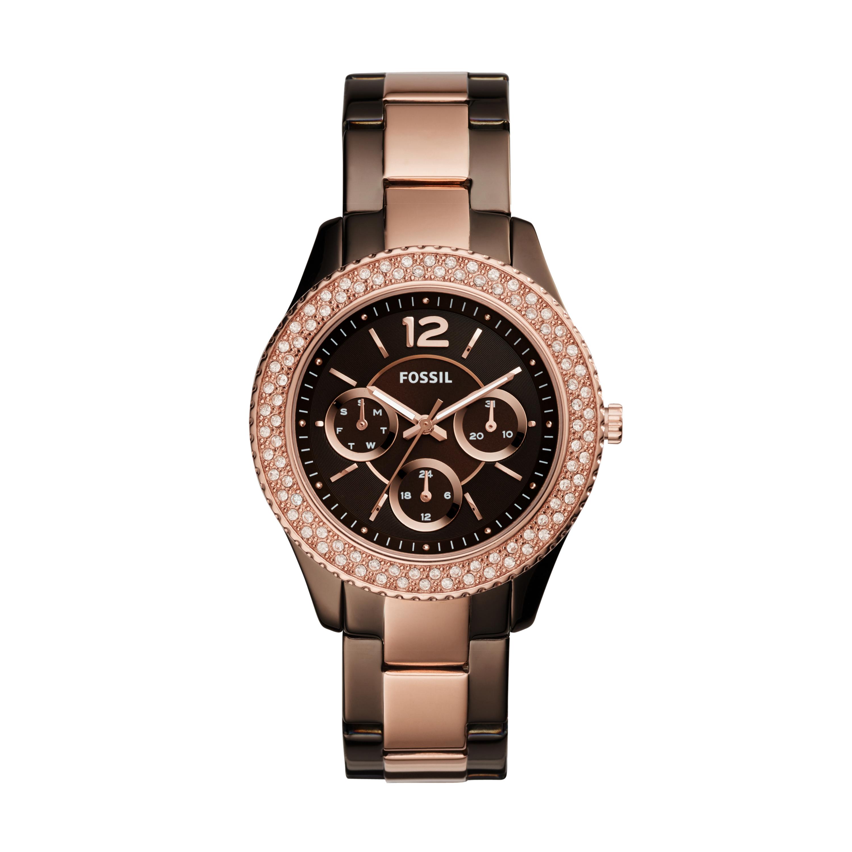 Fossil Damen Uhren Hacked By Zakiloup Es3816 Original Es4079