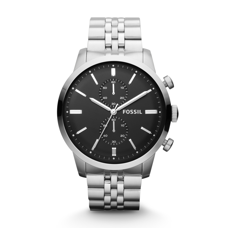 Fossil Herren Uhren Optik Handke Ch2869 Fs4784