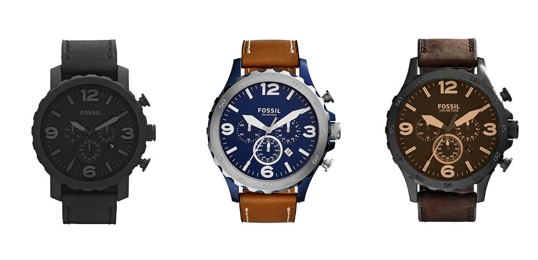 Fossil-Uhren5